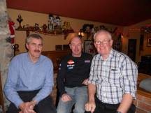 Clarina Wheelers 1st Annual Gathering with Family and Friends